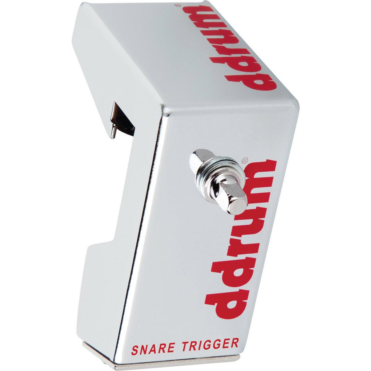 ddrum CEDTS Chrome Elite Dual Snare Trigger