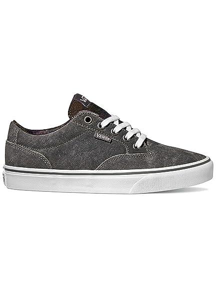 Vans Damen Sneaker Winston Sneakers Women: : Schuhe