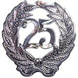 "Wanddeko ""25. Jubiläum"" 45 cm"