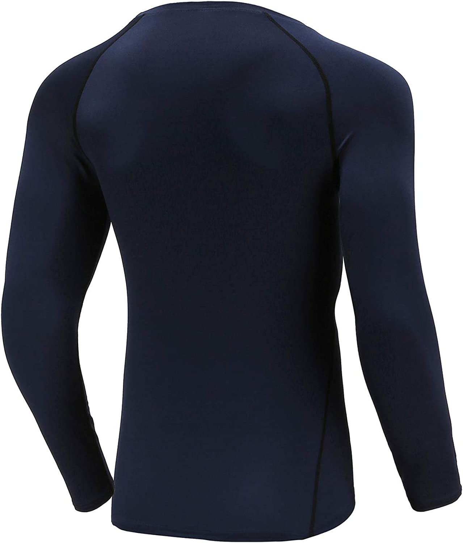 Nike Mens Hazard Dri Gym Football Running  Fitness Sports Training T Shirt Top