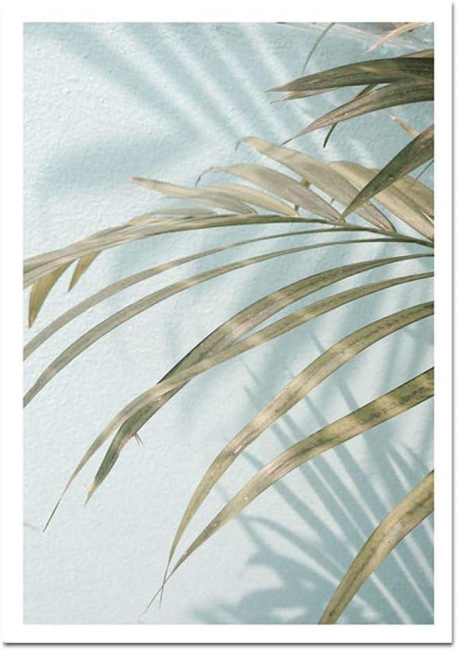 LiMengQi Naturaleza Pintura Imagen Decorativa mar Tropical ...