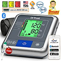 Upto 60% off on Blood Pressure Monitors and Weighing Scales