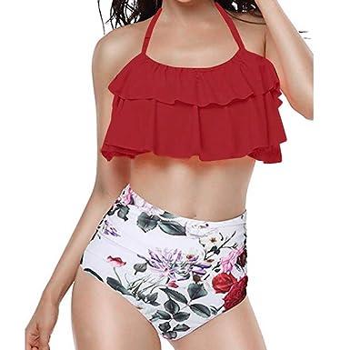 Sylar Bikinis Mujer 2019 Push Up Traje De Baño Mujer Dos ...