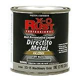 True Value XO15-HP Grey Premium X-O Rust