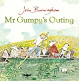 Mr Gumpy's Outing
