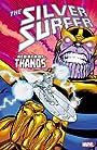 Silver Surfer: Rebirth Of Thanos