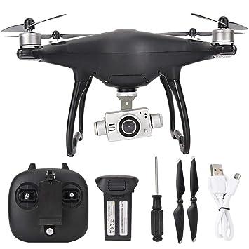 H5 Altitude Hold Quadcopter Brushless Dual GPS Transmisión de ...