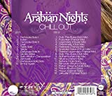 Arabian Nights - Chill Out