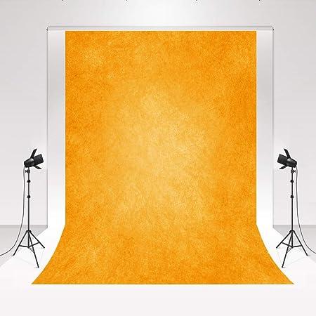 Kate Orange Fotohintergrund 1 5 X 2 2 M Abstrakt Textur Elektronik