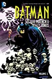 Batman by Doug Moench & Kelley Jones, Vol. 1