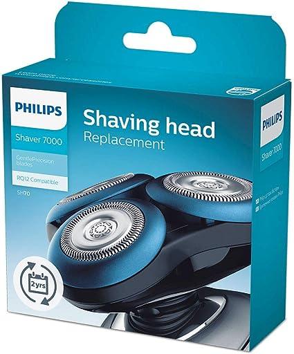 Philips SHAVER Series 7000 SH70/70 accesorio para maquina de afeitar - Accesorio para máquina de afeitar: Amazon.es: Salud y cuidado personal