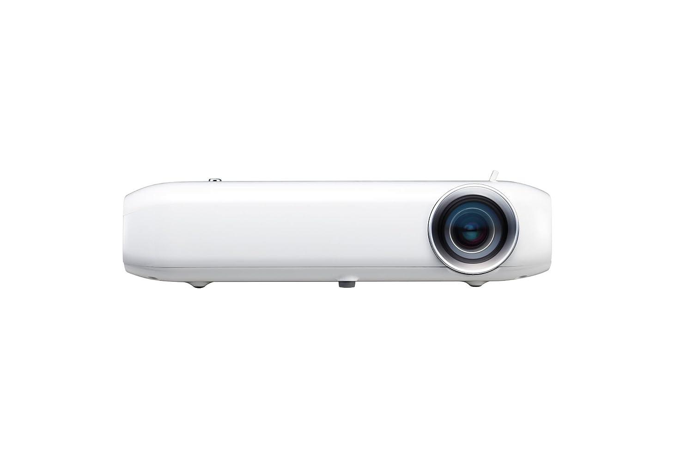 LG PH550G HD, LED, contraste 100,000:1, 550 l/úmenes Proyector Minibeam Port/átil - Blanco
