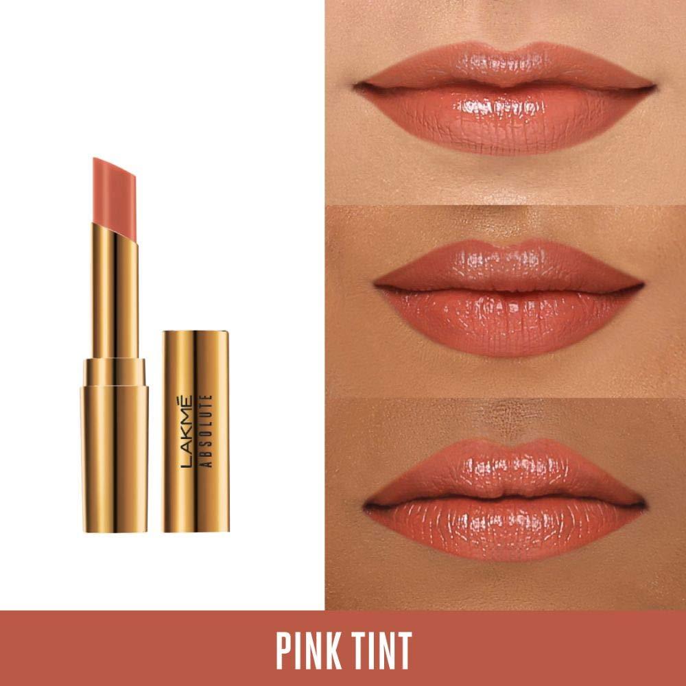 Lakme-Absolute-Argan-Oil-Lip-Color-Long-Lasting-Waterproof-Lipstick thumbnail 50