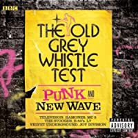 Old Grey Whistle Test: Punk & New Wave / Various