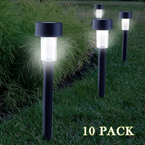 Solar Cell Outdoor Lighting - 1