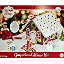 The Elf on the Shelf An Elf's Story Gingerbread House Kit by Cookies United