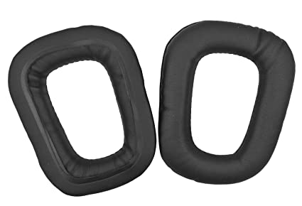 920b89664d7 Image Unavailable. Image not available for. Color: G930 Headset Replacement  Earpads Compatible with Logitech Wireless Gaming ...