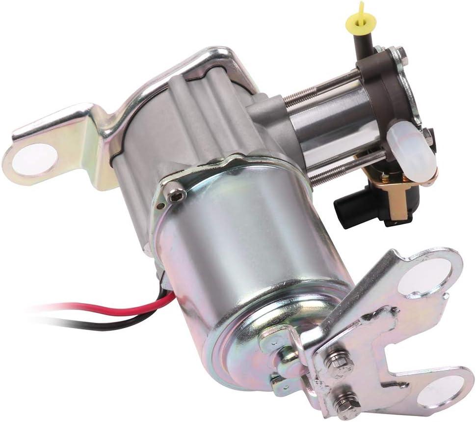 INEEDUP 4891060042 Air Suspension Compressor Airmatic Air Pump Replacement Fit for 2010-2017 Lexus GX460// 2003-2009 Lexus GX470// 2003-2009 Toyota 4Runner// 2004-2011 2013-2018 Toyota Land Cruiser