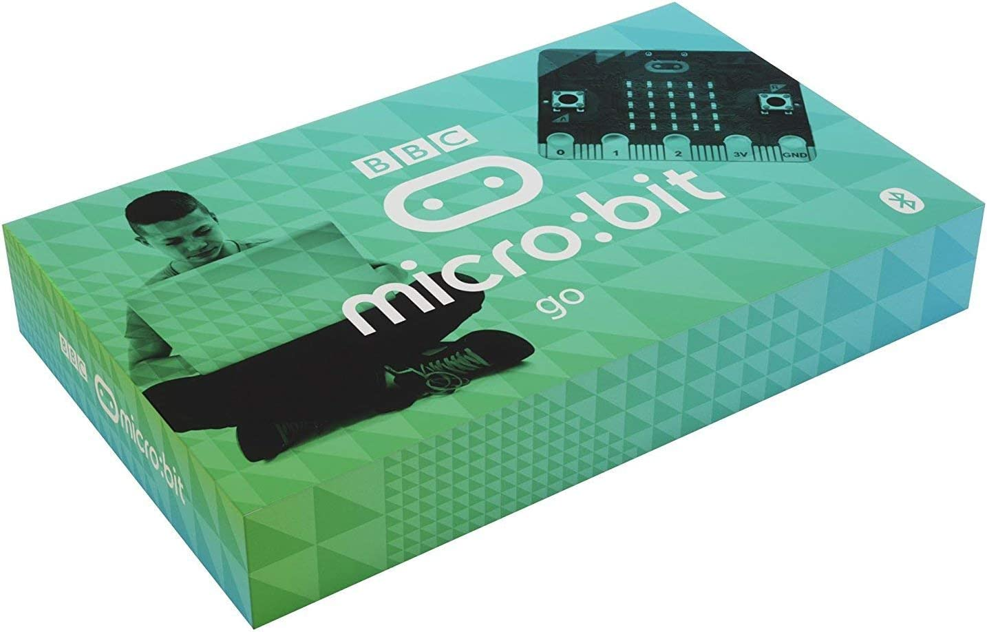 micro:bit BBC2546862 go, Original Version