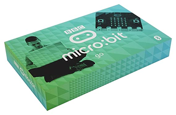 BBC Micro:bit go Motherboards at amazon