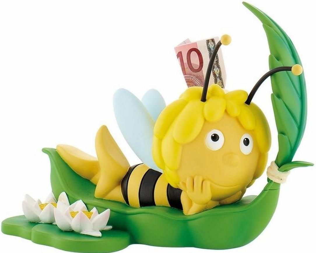 Hucha en forma de personaje de la abeja Maya is Sparkasse XL con ...