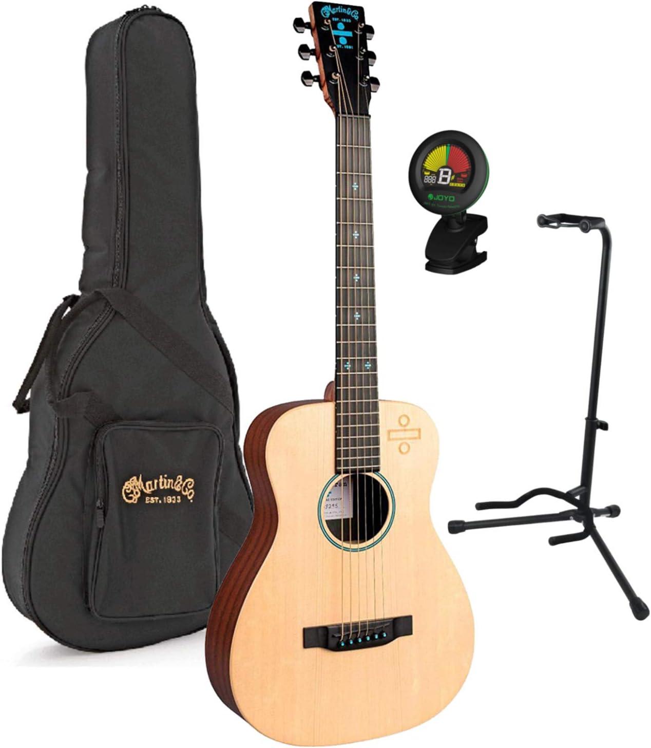 Martin Ed Sheeran (11LXEDSHEERAN3) Signature Edition - Guitarra ...