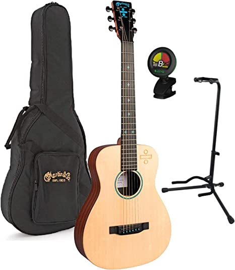 Martin Ed Sheeran (11LXEDSHEERAN3) Signature Edition - Guitarra ...