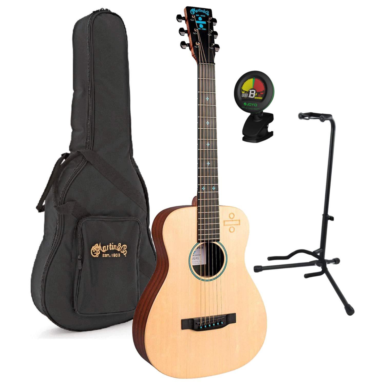Martin Ed Sheeran (11LXEDSHEERAN3) Signature Edition Acoustic-Electric Guitar Bu