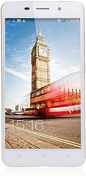 Cubot X9 - Smartphone libre Android (pantalla 5