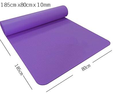 Amazon.com: Colchón para yoga, amplificador y alargador sin ...