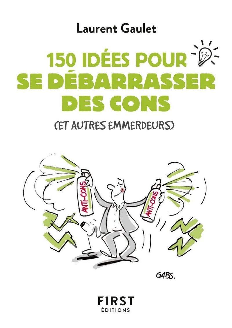 Petit livre de – 150 idées pou…