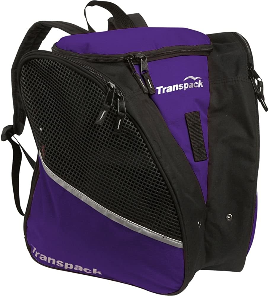 Transpack Bag - Ice (Teal) : Clothing