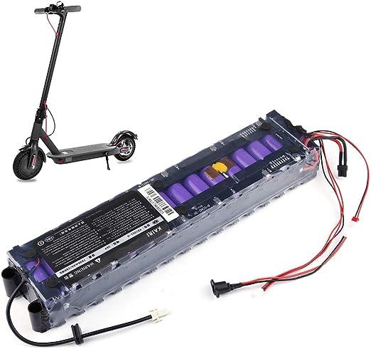 Decdeal Roller batería de litio eléctrica para bicicleta, la ...