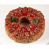 DeLux Fruitcake 1 lb. 14 oz. Collin Street Bakery