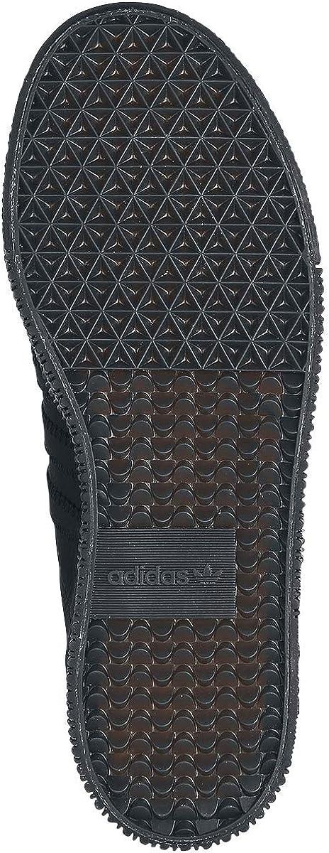 adidas Damen Sambarose W Fitnessschuhe Schwarz Negbás 000