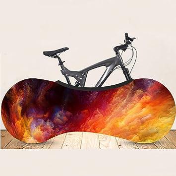 F-spinbike Cubierta de Almacenamiento Interior de Bicicleta ...