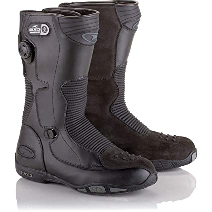 3f8664f62c AXO Freedom GT WP Motorcycle Boots