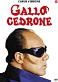 Gallo Cedrone (Dvd)