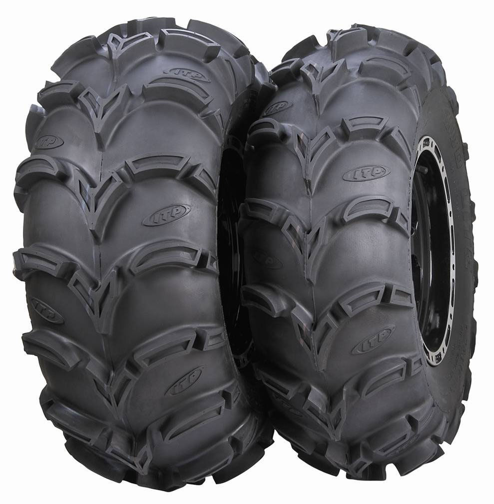 25x8-12 6pt ITP Mud Lite XL ATV Reifen