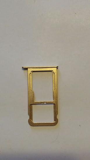 Repuesto Tray Bandeja alloggio Trineo Micro SD + Puerta Nano ...