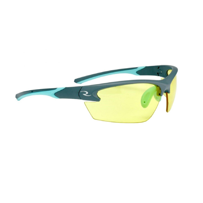 Radians RAD RADWS2340CS Ladies Glasses Aqua/Amber Hunting Earmuffs by Radians (Image #1)