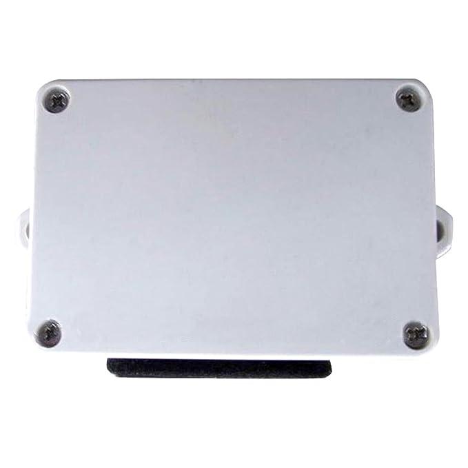 sinocmp excavadora lámpara y controlador limpiaparabrisas para Kobelco SK200 - VI SK210 SK250: Amazon.es: Coche y moto
