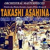 Orchestral Masterpieces Asahina