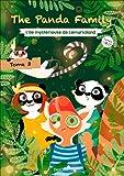 The Panda Family T3- L'ile Mystérieuse LEMURIALAND