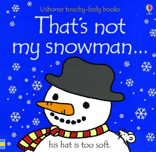 That's Not My Snowman.