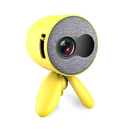 Proyector Mini proyector portátil Proyector de video LED ...