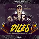 Diles (feat. Arcangel, Nengo Flow, Dj Luian & Mambo Kings) [Explicit]