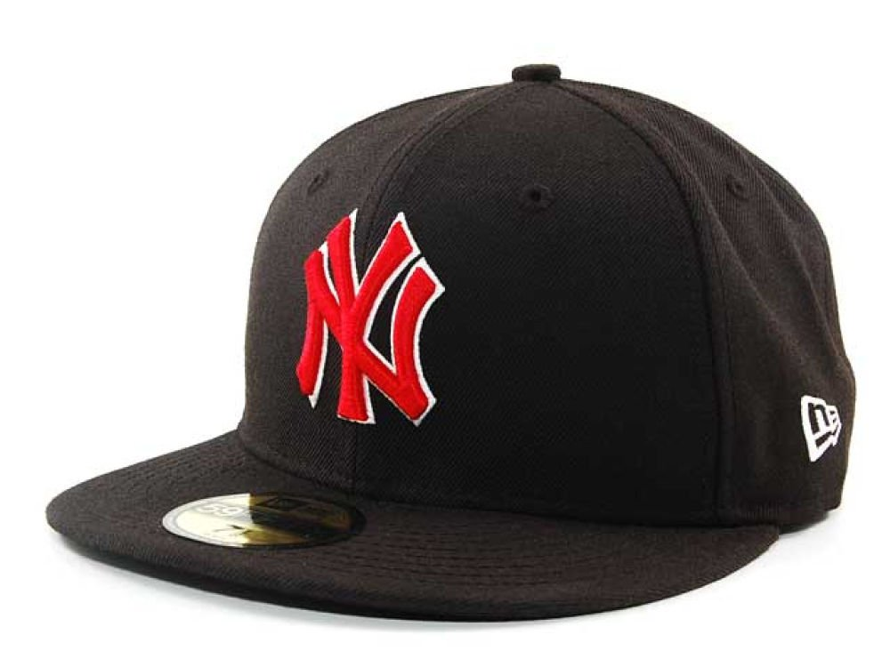 New Era MLB Basic 59FIFTY Fitted Cap New Era Cap Company 10023340-6 7/8