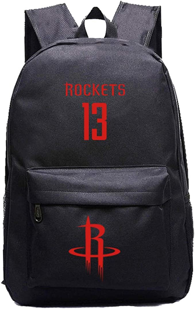Mochila de los Houston Rockets James Harden para niños, Mochila ...