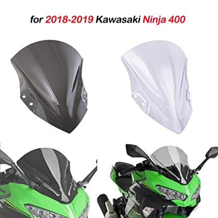 For Kawasaki Ninja 400 2018-2019 Motocicleta PC de alta ...
